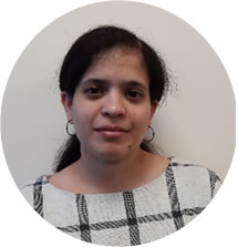 Dr Sneha Anand joins the Biomarker team