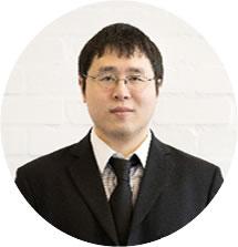 Dr Henry Tu
