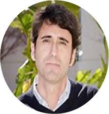 Professor Javier Saez-Valero