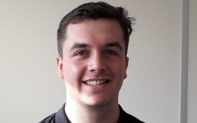 First Impressions: James Barratt