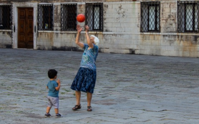 Healthy Ageing Birax UK-Israel Webinar, 14 October 2020