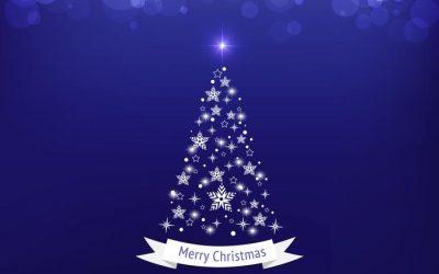 Office Christmas Closure