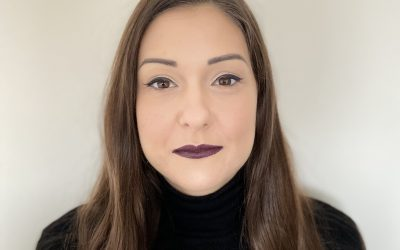 Lavinia joins the Management team