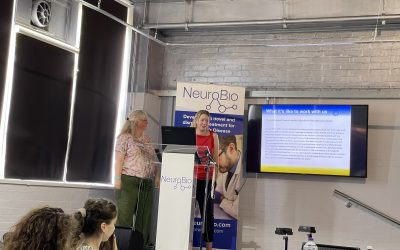 Neuro-Bio partners with Culham Europa school